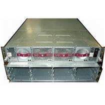 HP StorageWorks HSV300 - EVA4400 + M6412FC Controller & Enclosure AG637B AG638B