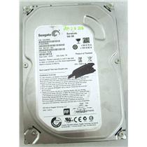 Seagate Desktop ST500DM002 500GB 16MB Cache SATA 6.0Gb/s 3.5 Internal Hard Drive