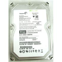 "Sun 250GB 7200RPM SATA 3Gbps 8MB Cache 3.5"" HDD ST32502NSSUN250G"