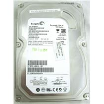 "Seagate Barracuda 7200.10 160GB 7200RPM SATA 3Gbps 8MB 3.5"" SATA Hard Drive"