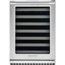 ELECTROLUX ICON Professional E24WC50QS 24 Inch Wine Cooler