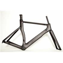 ADK Carbon Fiber Tri/TT Bicycle Frameset AKFM-17 Triathlon Bike Large