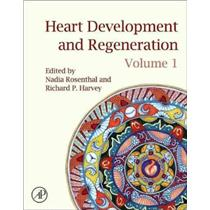 Heart Development and Regeneration [Book] VOLUME 1 -A
