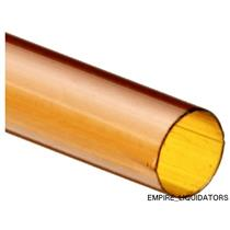 Brand New - Small Parts 25 AWG Miniature Polyimide Tubing - (Pack of 50)