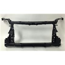 Toyota Prius Radiator Support Core in Black 2004-2009 - TYS6532Q2