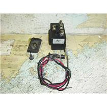 Boaters' Resale Shop of TX 1703 2471.02 QUICK T 503 WINDLASS 12 VOLT SOLENOID