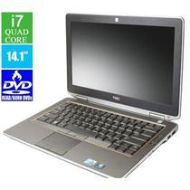 """Dell Latitude e6420, i7 2.2GHz 14.1"""" Quad-Core"""