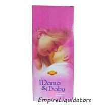 Brand New JBJ Sac Mama and Bebe Incense Sticks M22029 (120 Sticks) -A