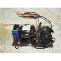 Boaters' Resale Shop of TX 1703 2747.25 ISOTHERM 4201 COMPRESSOR ASSEMBLY ONLY