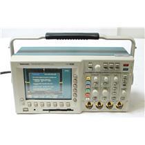 Tektronix TDS3054B 4 CH Digital Oscilloscope 500 MHz, 5 GS/s, TDS3FFT/TDS3TRG