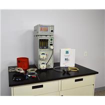 Applikon Bio ADI 1010 Controller ADI 1025 Console Bioreactor Fermentation