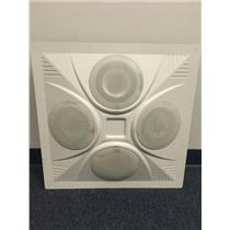 Pure Resonance Audio 2X2 Drop Ceiling Speaker SD4 Super Dispersion 70W Array[54]