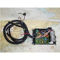 Boaters Resale Shop of TX 1703 0142.07 CRUISAIR STX16C-410A 230V CONTROL BOARD