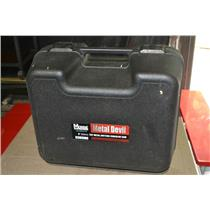 """MK Morse CSM9MB Metal Devil 9"""" Metal Cutting Circular Saw Kit"""
