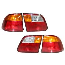 1 Set DEPO Rear Tail Light Lamp For Honda Civic EK EK4 1999-00 Sedan Facelift