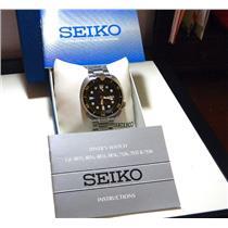 Seiko Prospex Diver SBDC003 Black Sumo