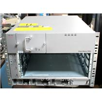 Cisco N7K-C7004 Nexus 7000 Series 4-Slot Chassis w 3x N7K-AC-3KW, N7K-C7004-FAN