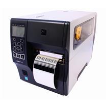 Zebra ZT410 ZT41042-T010000Z Thermal Barcode Label Printer Bluetooth Network