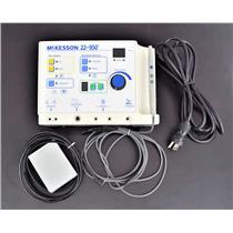 McKesson 22-950 Bovie High Frequency Electrosurgical Generator/Desiccator