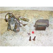 Boaters' Resale Shop of TX 1703 2754.15 ATOMIC 4 CARBURETOR COMPONENETS