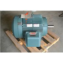 RELIANCE 841XL 60HP ELECTRIC MOTOR, SEVERE DUTY, 460V, 3PH, 1780RPM, 364T FRAME