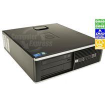 HP Elite 8200 SFF, i5 3.3GHz Quad-Core Desktop