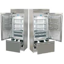 "NIB FHIABA X-Pro60 Series 48"" Built-in Refrigarator Similar to Sub Zero"