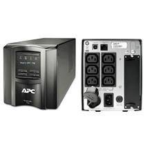 APC SMT750I Smart-UPS Power Battery Backup 750VA 500W 230V LCD REF