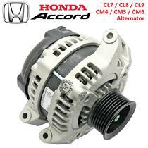 12V 100A Alternator For Honda Accord SDA CM4 CM5 CM6 03-07 2.4L K24A Engine