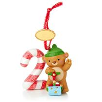 Hallmark Ornament 2014 I am Two! - Baby's Second Christmas - #QXG1992
