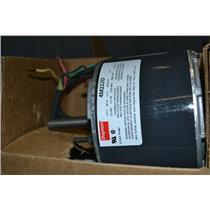 Dayton 4M222D, 1/11 HP Blower Motor, Shaded Pole, 1550 RPM, 115V, 1Ph, Frame 4.4
