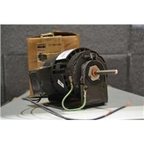 Dayton 3M364D 1/15 HP, HVAC Motor, Shaded Pole, 1550 RPM, 115V, 1Ph, Frame 3.3