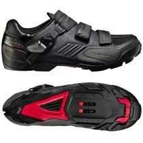 Shimano Men's Cycling Shoes SH-M163L Black SPD 42