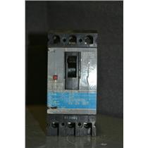 SIEMENS 30 AMP 480 VOLTS 3 POLE TYPE ED4 CIRCUIT BREAKER ED43B030