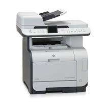 HP COLOR LASERJET CM2320NF MFP LASER ALL IN ONE WARRANTY REFURBISHED CC436A