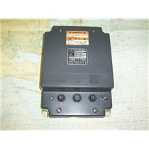 Boaters' Resale Shop of TX 1705 0752.32 FURUNO ETR-6/10N NETWORK SOUNDER ONLY