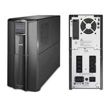APC SMT2200I Smart-UPS 2200VA 1980W 230V LCD USB Tower (SUA2200I) Backup REF