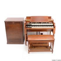 1959 Hammond B3 Organ w/ Leslie 122 Rotary Speaker Fairfax Recording #28002