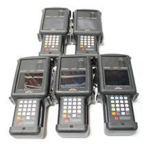 Lot of 5 Sunrise Telecom CM750 Portable IP Cable Modem Analyzers
