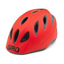 Giro Rascal Kid's Helmet Small/Med Red  New