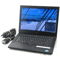 "Dell Latitude E6410 14"" Core i7 2.67GHz 4GB 320GB Linux Laptop Adapter WiFi"