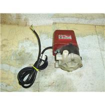 Boaters' Resale Shop of TX 1705 1774.11 MARCH LC-3CP-MD 115 VOLT AC PUMP ONLY