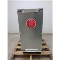 "Scotsman SCCG50MA1SU 15"" 65 lbs. of gourmet ice Custom panel ice maker Images"