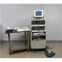 Bausch & Lomb Storz Millennium Microsurgical Phaco Ophthalmology CX6000 CX6100