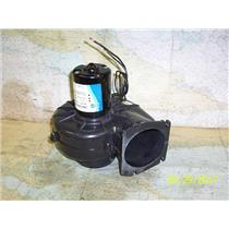 Boaters' Resale Shop of TX 1705 1121.02 JABSCO 35400-0000 CFM BLOWER ASSEMBLY