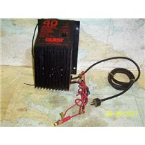 Boaters' Resale Shop of TX 1704 1022.02 GUEST 2540 3 BANK 40 AMP BATTERY CHARGER