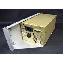 JDS Uniphase 2118U-010SLCPEB Ultra Laser Power Supply w/ Keys from LabChip 3000
