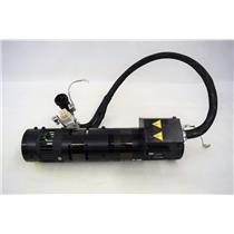 JDSU Uniphase Air Cooled Argon-Ion Laser Model 2218-010SLCPEB LabChip3000