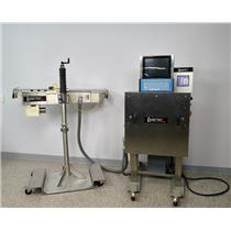 Industrial Dynamics Filtec Lasetec Laser Coding Printing Packaging Pharma Food