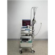 Laborie KT Concept Urodynamic System Cystometry UPP Manometry Pelvic Floor
